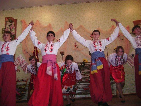 Артемовские школьники узнали, что снилось казакам, фото-4