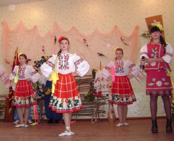 Артемовские школьники узнали, что снилось казакам, фото-5