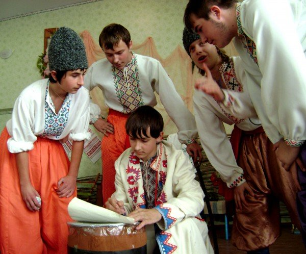Артемовские школьники узнали, что снилось казакам, фото-7