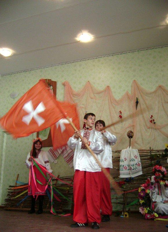 Артемовские школьники узнали, что снилось казакам, фото-8
