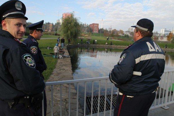На «Донбасс  Арене» клев оказался не хуже, чем у Белой скалы, фото-9