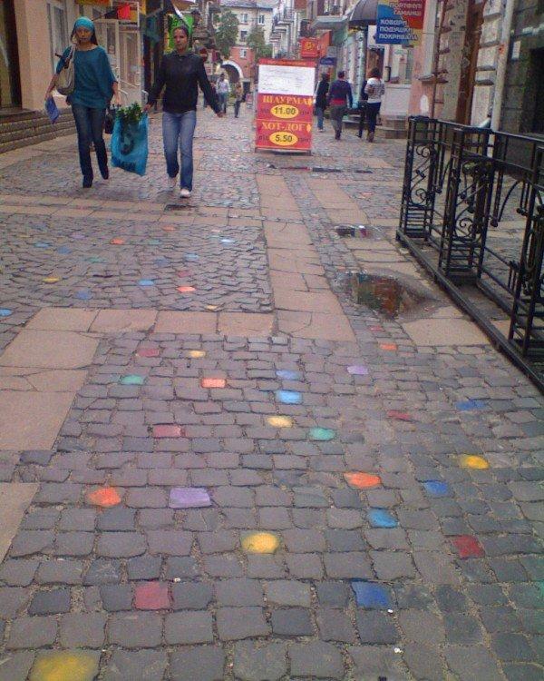 Дивовижі на вулицях Тернополя, фото-9