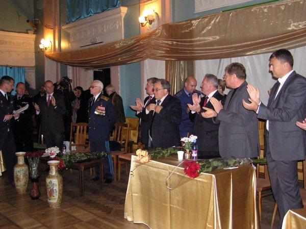 Почетному гражданину Николаева  Михаилу Шишкову - 90 лет! (ФОТО), фото-1