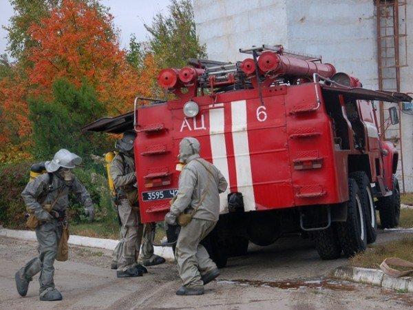 На Николаевщине прошли командно-штабные учения (ФОТО), фото-2