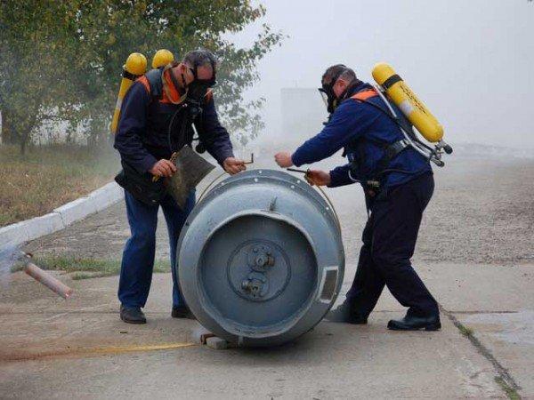 На Николаевщине прошли командно-штабные учения (ФОТО), фото-6