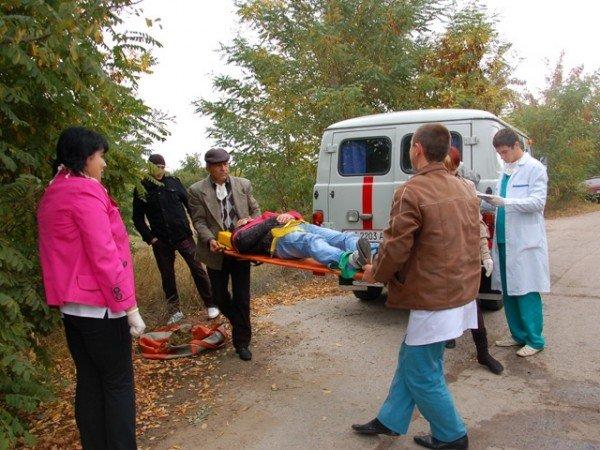 На Николаевщине прошли командно-штабные учения (ФОТО), фото-7