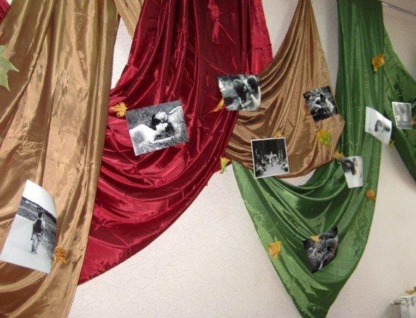 В Симферополе открылась выставка черно-белых фотографий о любви (фото), фото-1