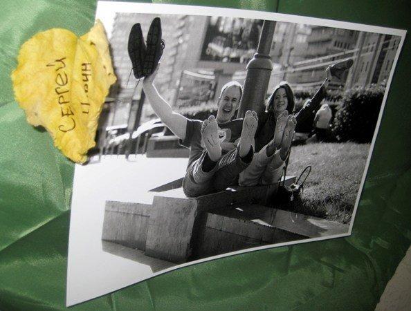 В Симферополе открылась выставка черно-белых фотографий о любви (фото), фото-4