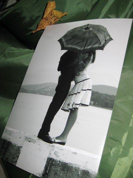 В Симферополе открылась выставка черно-белых фотографий о любви (фото), фото-5