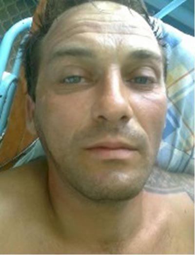 В Запорожской области сбежал из-под стражи убийца-насильник (ФОТО), фото-1