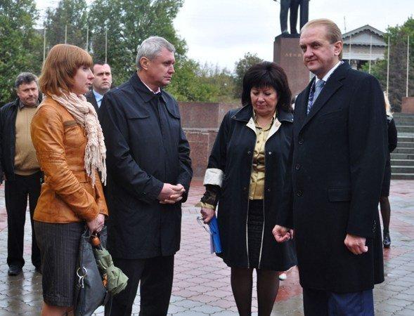 Школы Крыма получили 14 новых автобусов (фото), фото-2