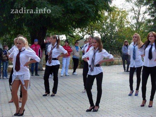 Николаевские байкеры подарили детям Очакова праздник, фото-2