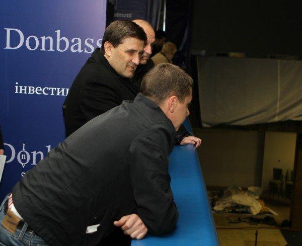 Андрей Шишацкий скрывает программу пребывания Медведева в Донецке (фото), фото-7
