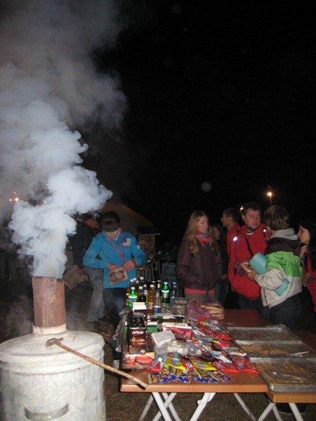 Фестиваль «АртПоле-Крым»: замерзшие зрители и наглые таксисты (фото), фото-1