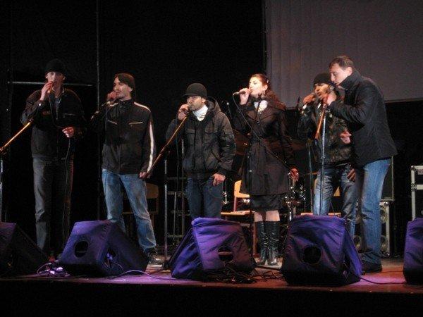 Фестиваль «АртПоле-Крым»: замерзшие зрители и наглые таксисты (фото), фото-4