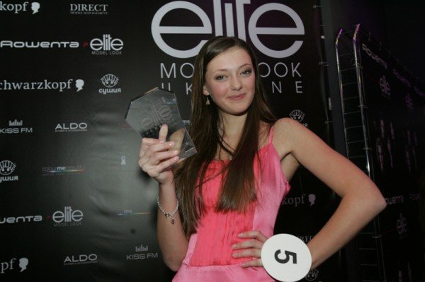 В субботу 15 октября 2011 года состоялся Национальный Финал самого престижного в мире Международного Конкурса Моделей - Elite Model Look, фото-1
