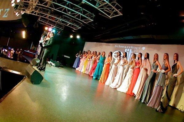 В субботу 15 октября 2011 года состоялся Национальный Финал самого престижного в мире Международного Конкурса Моделей - Elite Model Look, фото-3
