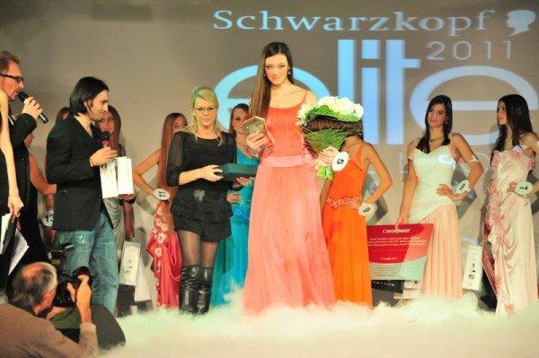 В субботу 15 октября 2011 года состоялся Национальный Финал самого престижного в мире Международного Конкурса Моделей - Elite Model Look, фото-2