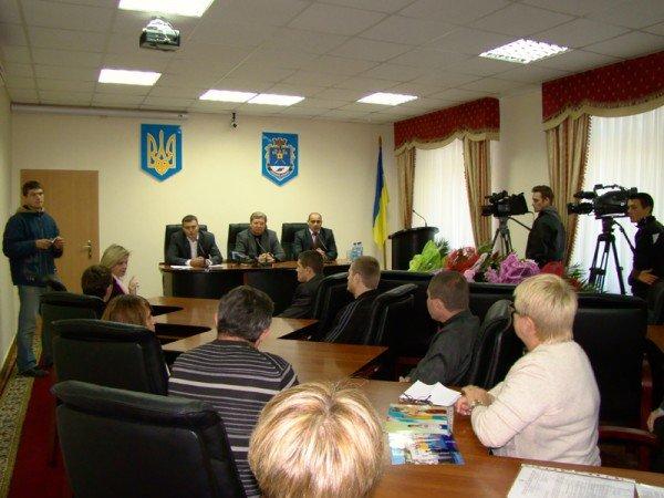 Областные власти поздравили николаевских спортсменов с победой (ФОТО), фото-1