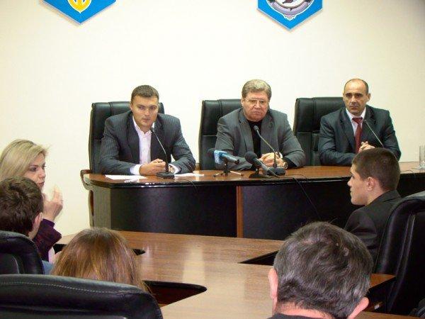 Областные власти поздравили николаевских спортсменов с победой (ФОТО), фото-2