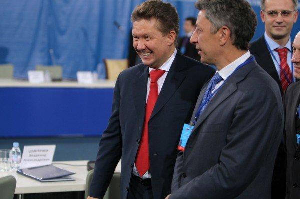 На встрече в Донецке Янукович и Медведев договорились о торговле и поездах, но не о газе? (фото), фото-3