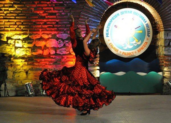 """На Міжнародному дитячому фестивалі вінницька """"Грація"""" була першою (ФОТО), фото-2"""