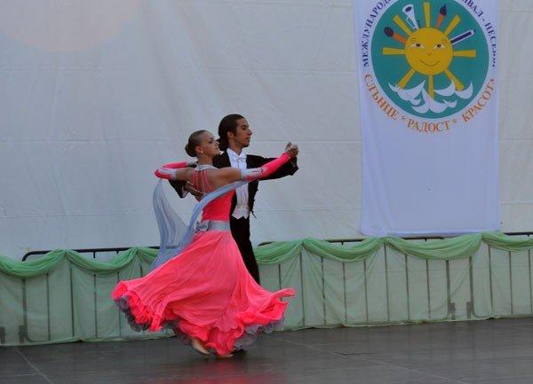 """На Міжнародному дитячому фестивалі вінницька """"Грація"""" була першою (ФОТО), фото-3"""