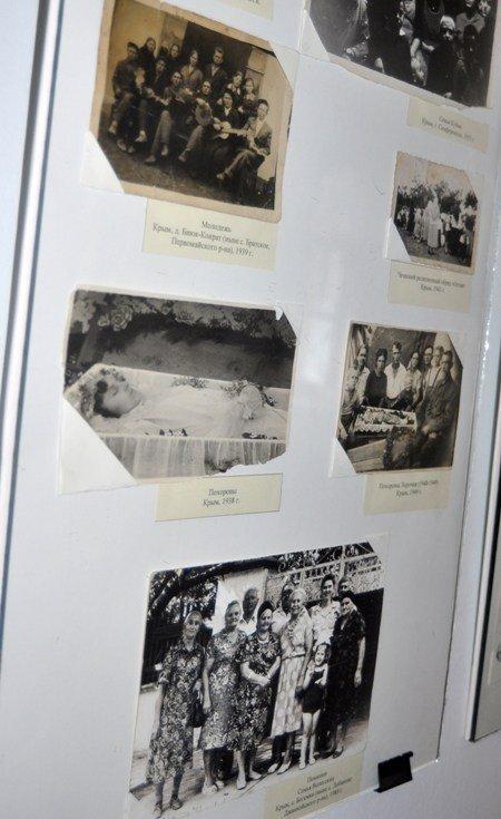 В Симферополе открыли выставку, посвященную чехам Крыма (фото), фото-2