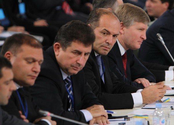 Янукович и Медведев в Донецке – много шума и ничего? (фото), фото-4