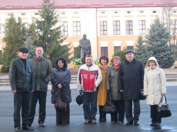 Тернопілля і Придністров'я домовились  про спільні туристичні маршрути, фото-1