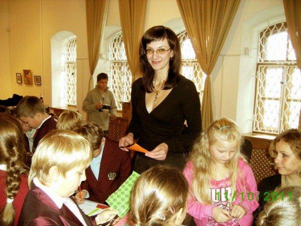 Тернопільські  чари в «Азбуковому королівстві магів та янголів», фото-1