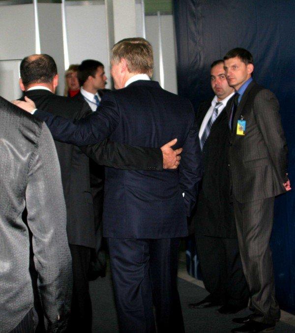 Ахметов и Пинчук провели в Донецке свой «экономический форум» (фото), фото-2