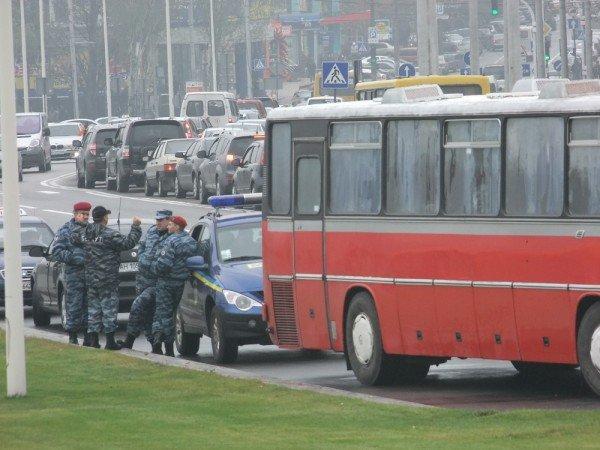 Пятитысячный десант из Питера высадился в Донецке (фото), фото-5
