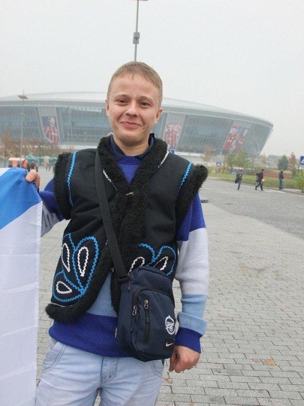 Пятитысячный десант из Питера высадился в Донецке (фото), фото-3