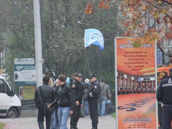 Пятитысячный десант из Питера высадился в Донецке (фото), фото-2