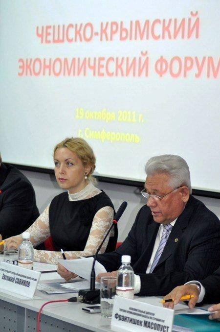 Чехи хотят сотрудничать с крымчанами (фото), фото-2