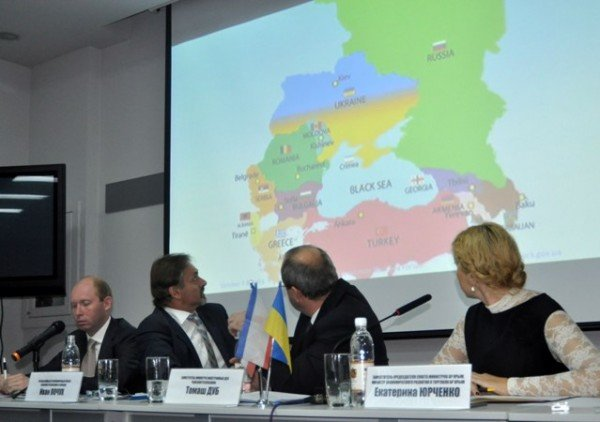 Чехи хотят сотрудничать с крымчанами (фото), фото-3
