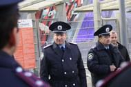 Донецкая милиция в отличие от болельщиков вполне довольна результатами матча «Шахтер» - «Зенит», фото-2