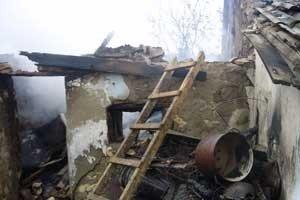 На Николаевщине старушка собралась испечь хлеб и едва дом не сожгла (ФОТО), фото-1
