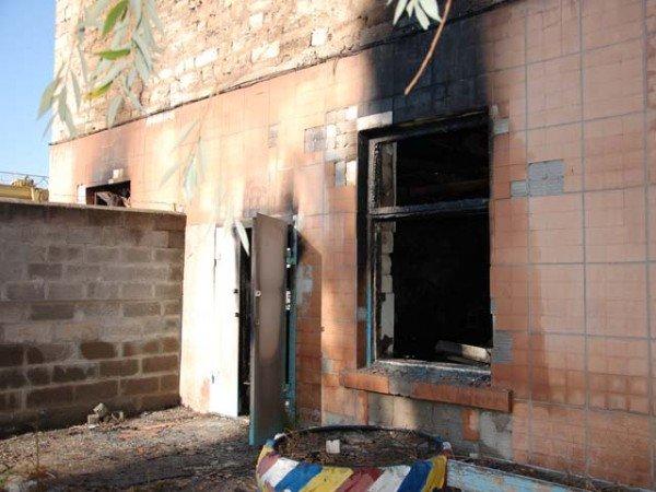 В Николаеве горел завод железобетонных изделий  (ФОТО) (ДОПОЛНЕНО), фото-5