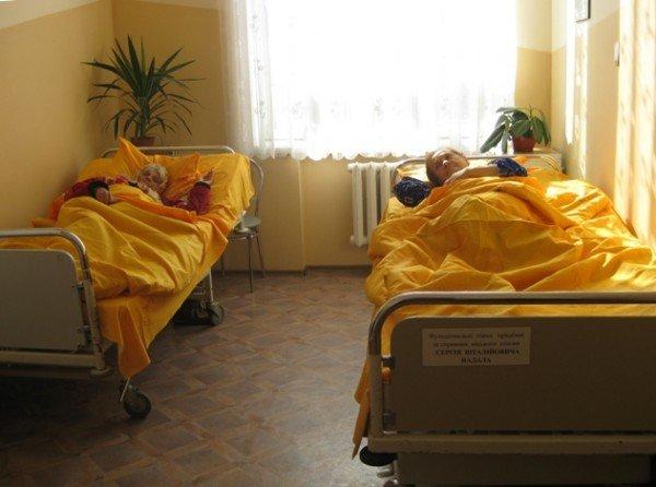 Вперше в Тернополі з'явилися хоспісні палати, фото-3