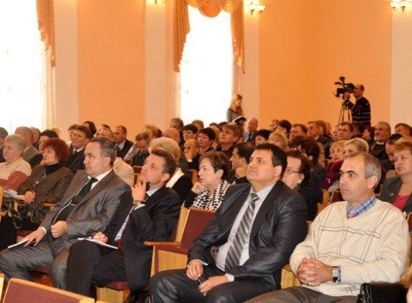 В Симферополе начала свою работу Университетская клиника (фото), фото-1