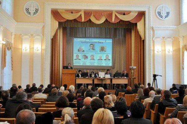 В Симферополе начала свою работу Университетская клиника (фото), фото-3