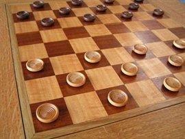 Ужгородці – переможці чемпіонату Закарпаття з шашок-64, фото-1