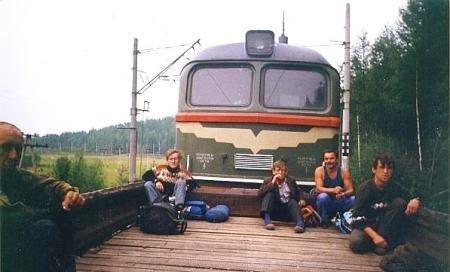 В Закарпатье отменили еще один пригородный поезд Солотвино - Тячев, фото-1