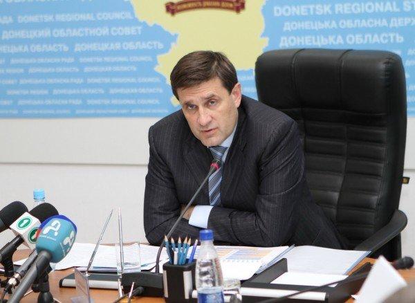 Донецким чиновникам не нравится методика Кабмина по которой область занимает последние места в рейтингах развития, фото-5