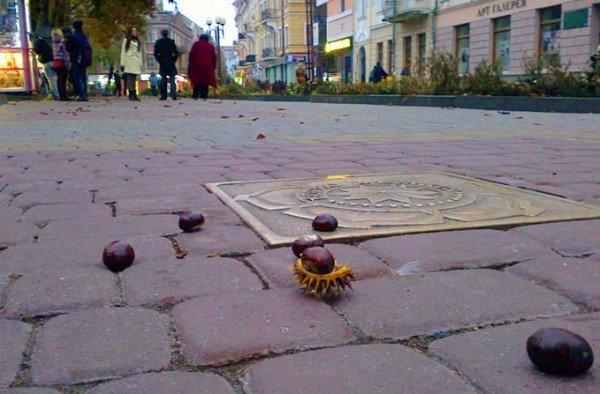 Тернопіль. Осінь. 2011р., фото-6