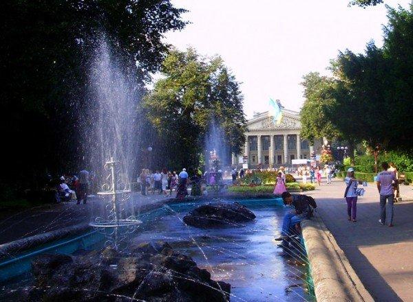 Тернопіль. Осінь. 2011р., фото-4