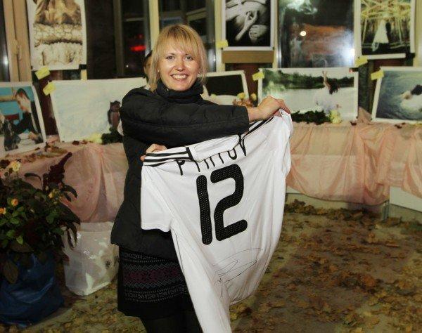 Бутсы Срны  продали в Донецке за 470 гривен (фото), фото-8