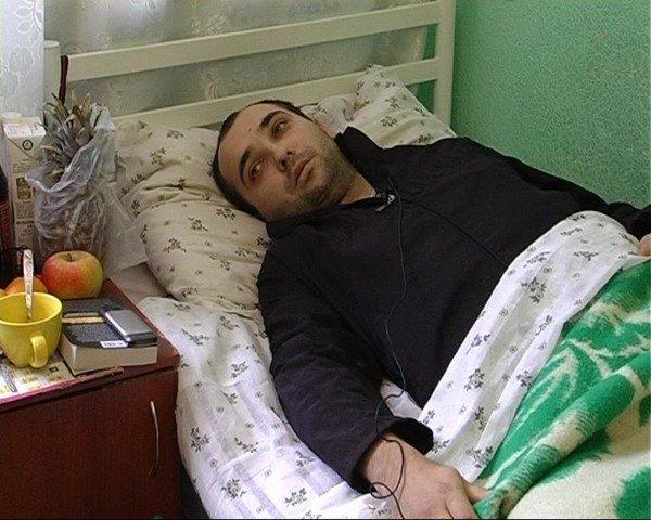 Новые подробности задержания в Донецке убийцы российского вора в законе (фото), фото-1